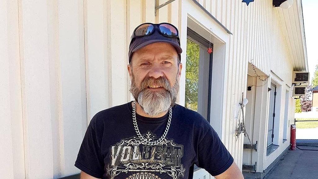 Mikael Bykvist