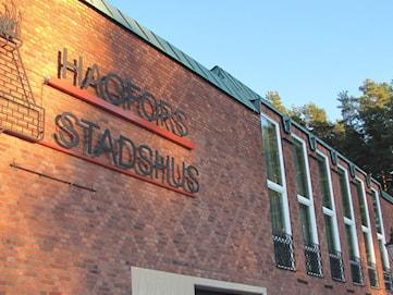 Stort antal covidsmittade på äldreboenden i Hagfors