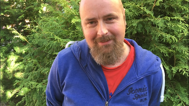 Erik Axelson