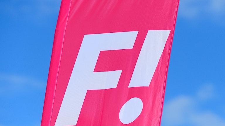 FI-flagga från förra valet