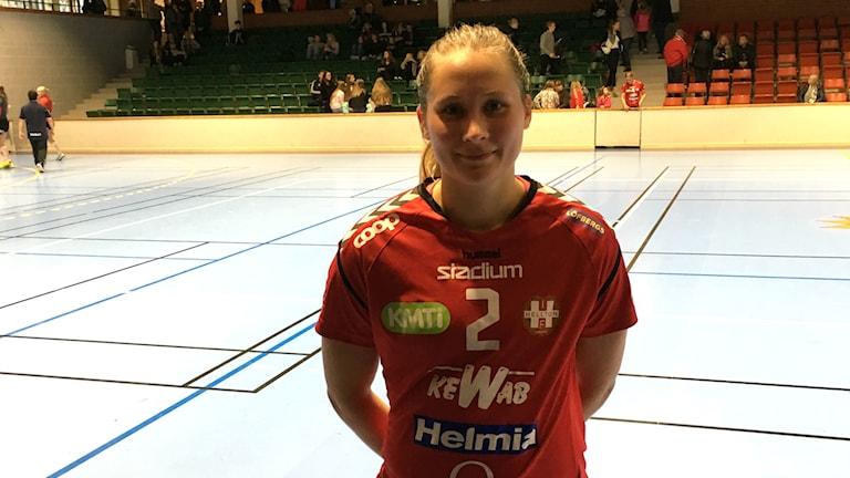 Helltons Ida Holm