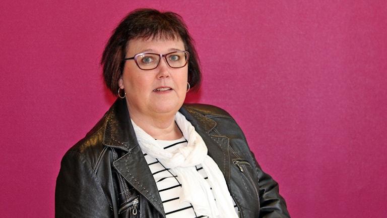 Monica Gundahl, Socialdemokrat