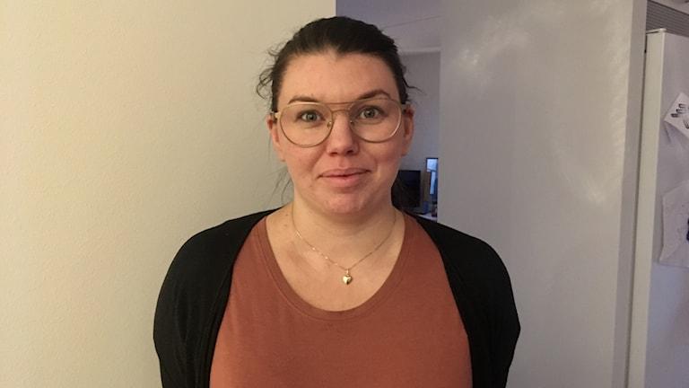 Cecilia Ellmark Tornberg