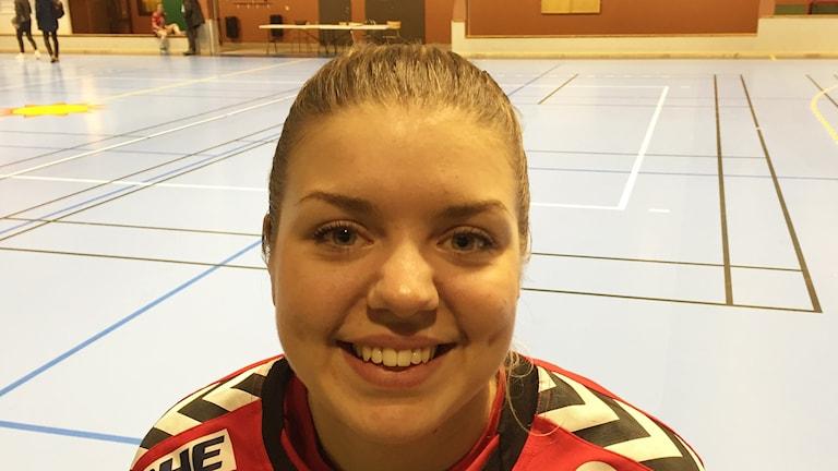 Lina Hillgren