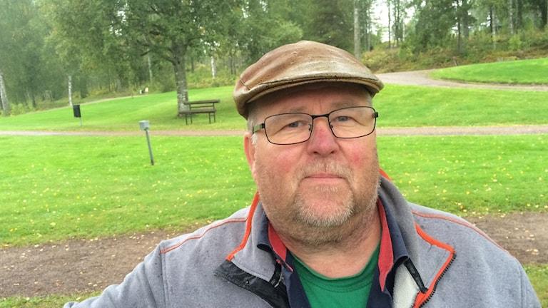 Kjell-Åke Axelsson