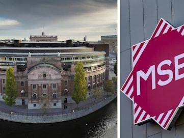 MSB:s rekrytering blir en fråga för regeringen