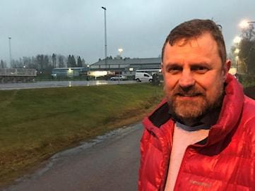 """Johan om vägen tillbaka: """"Inget jag önskar någon annan"""""""