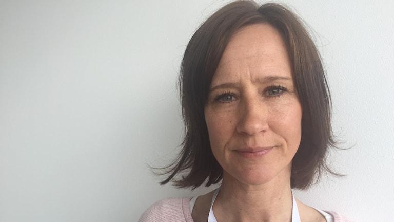 Jenny Svender, jämställdhetsansvarig på Riksidrottsförbundet.
