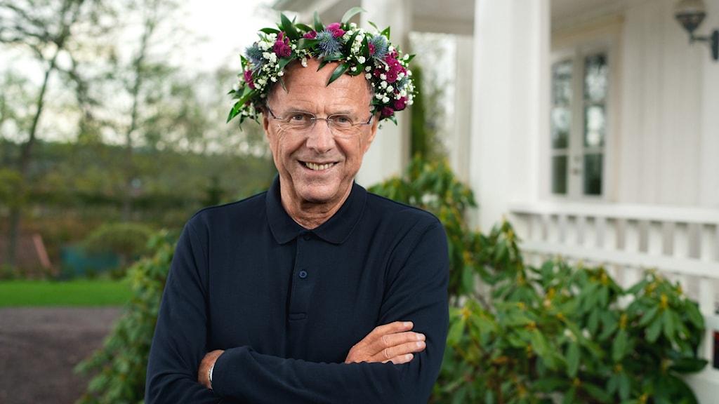 Sven-Göran Eriksson.