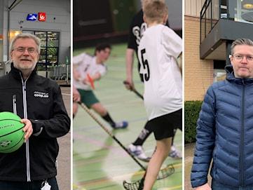Värmlandsidrotten planerar för smittsäkra träningar