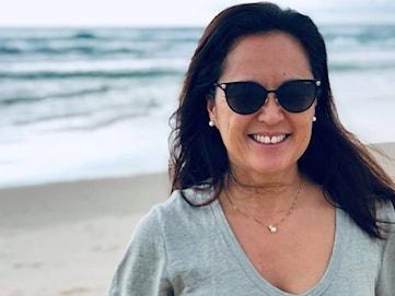 """Pia i Australien: """"Jag känner mig väldigt säker i det här landet"""""""