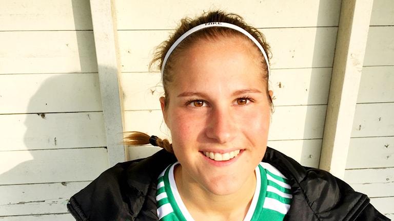 Sarah Bergman