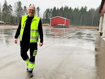 Världen kommer behöva mer vete men i Sverige odlas mer än vi kan äta