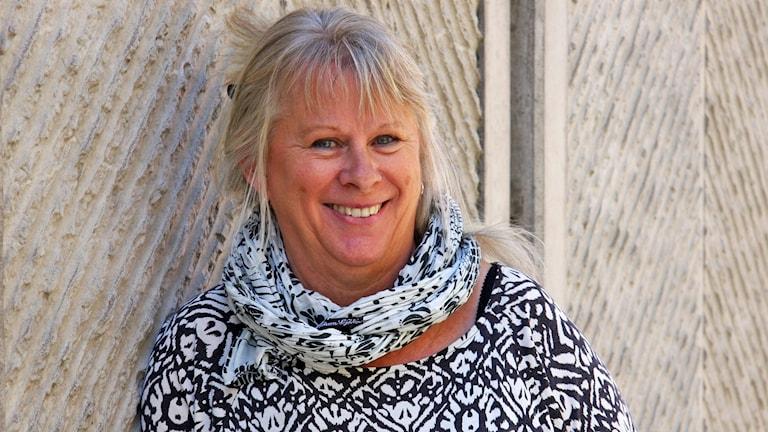 Eva Thorstensson-Landin semesterpratare 2017