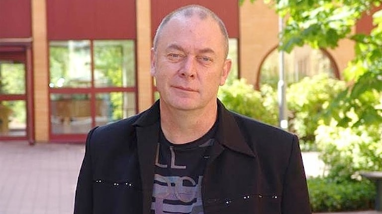 Ulf Mellström, professor i genusvetenskap vid Karlstads universitet. Foto: Karlstads universitet.