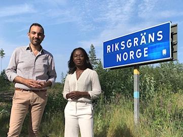 L-förslaget: Gemensam välfärd ska läka svensk-norska relationer