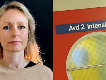 Smittskydd Värmland: Det pratas om en tredje våg