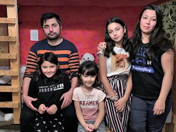 Långlyssning: Masha, Mahya och Elisa ska utvisas till Afghanistan