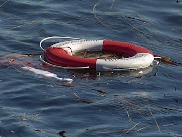 Efter stor sökinsats: fiskare återfunnen
