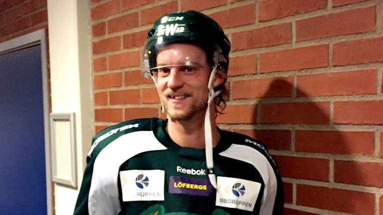 Anton Gustafsson,Färjestad