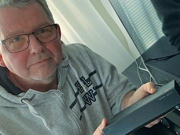 """Karlstadsbon Hans krävs på tusentals kronor för hyrfilmer: """"Vansinne"""""""