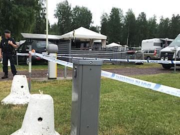 Campingmordet i Kil - hovrätten fastställer straffet