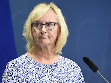 Minister: Statlig närvaro utanför storstäder ska stärkas