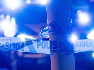 Leksaksgevär kan ha använts vid skjutning - inte längre mordförsök