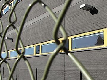 28-åring häktad för mordet i Lesjöfors
