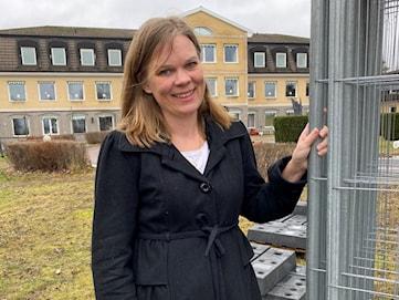 Tidigare hotell i Sunne blir äldreboende