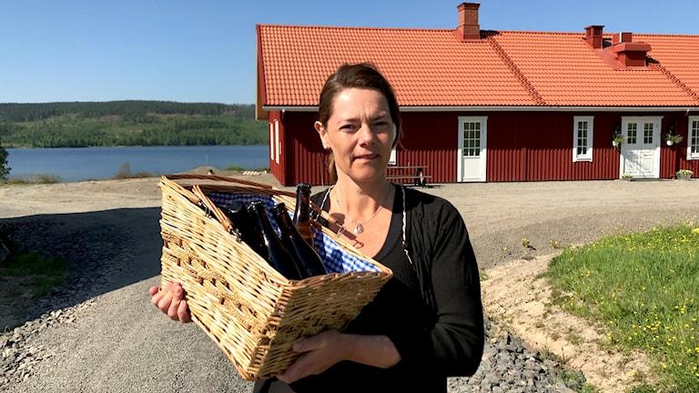 vin cider gårdsförsäljning alkohol landsbygd livsmedelsproduktion företagare