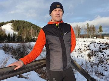 Valbergsbacken redo för skidåkare för första gången på två år