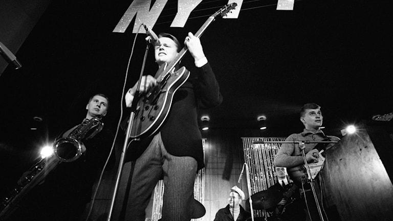 Sven-Ingvars i västerås 1965