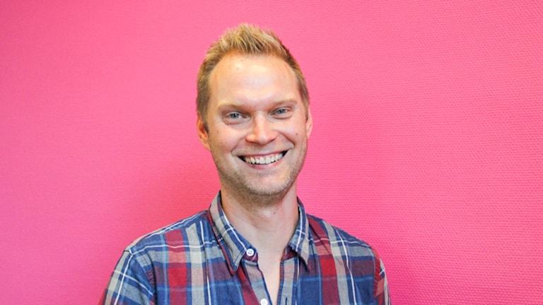 Magnus Skoglund