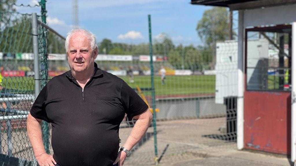Ulf Linderhoilm.