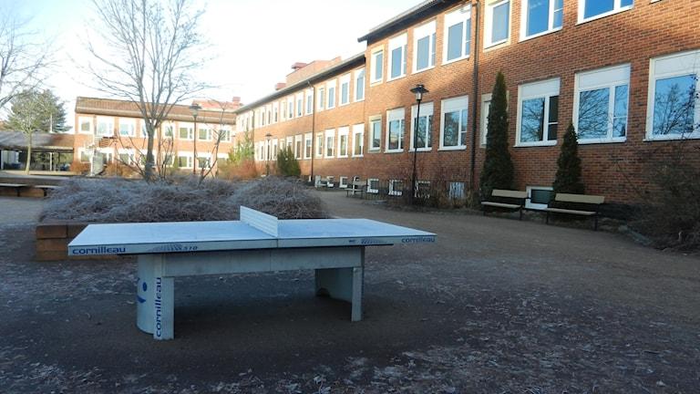 Norrstrandsskolan i Karlstad.
