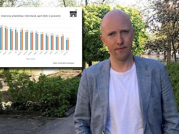 Filipstad vänder trenden - sänker arbetslösheten