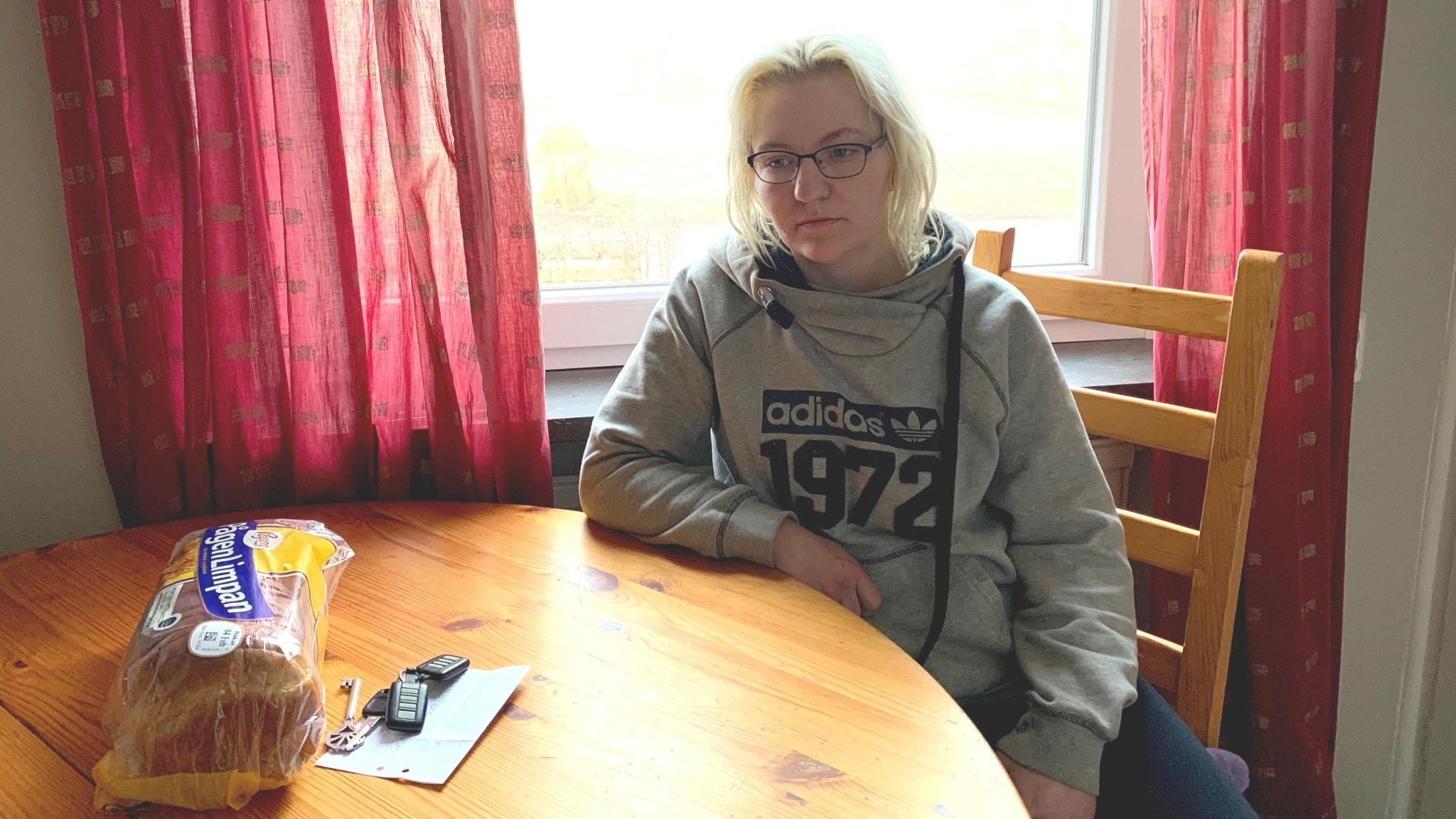 kvinna söker man deje grängesberg mötesplatser för äldre