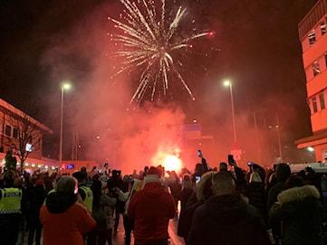 P4 Värmland minns året som gått - del 1