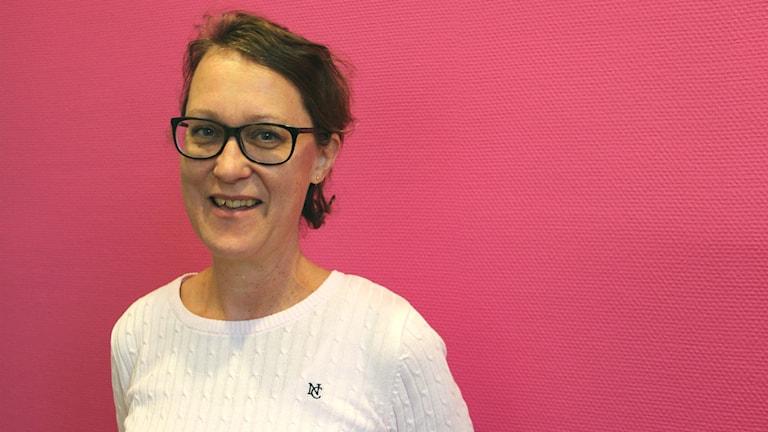 Sexolog Susanne Karlsson