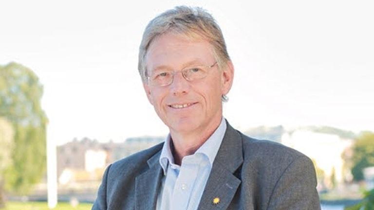 Magnus Persson. Foto: Karlstads kommun.