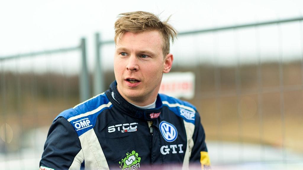 Johan Kristoffersson