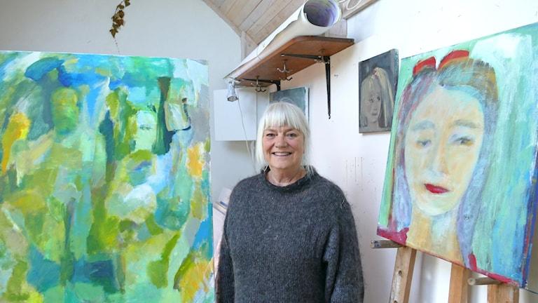 Karin Degerfeldt
