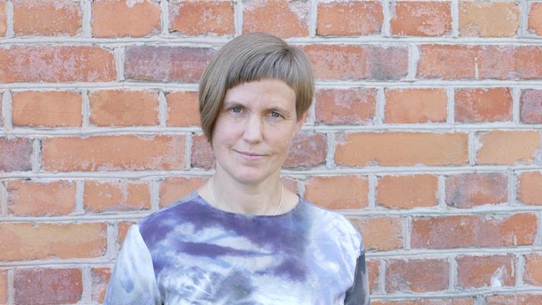 Sara Lidqvist, kristdemokraterna Gotland
