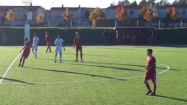 IFK Uppsala-Fardhem Garda