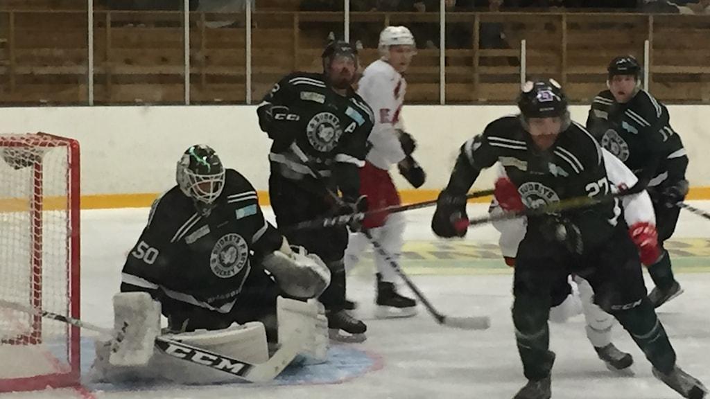 Sudret hockey