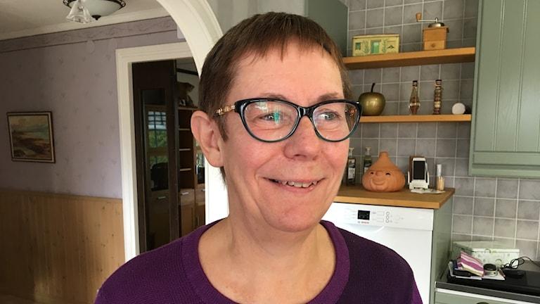 Birgitte Pettersson