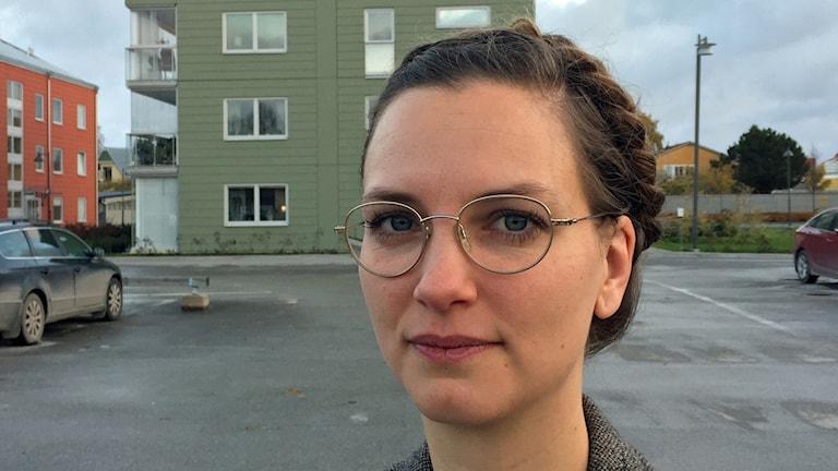 Saga Carlgren