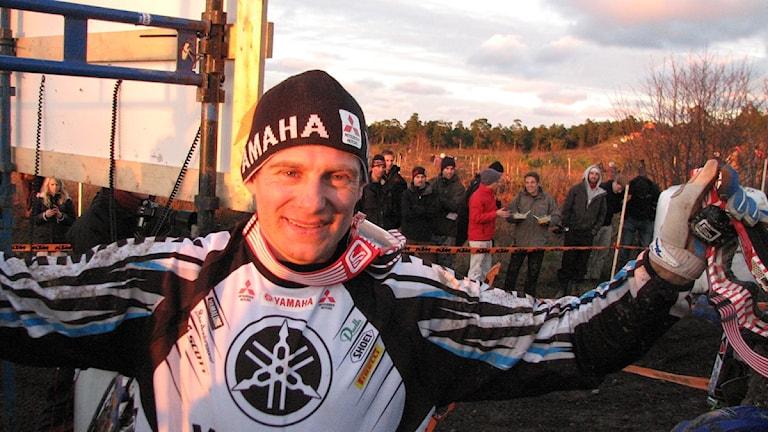 Mats Nilsson vann GGN för 8:e gången  SR/Gotland