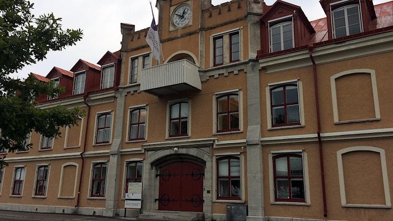UHR Universitets och högskolerådet i Visby.
